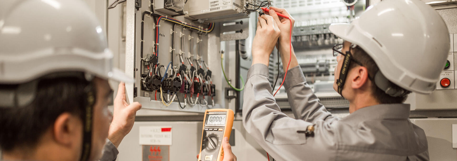 Relentless pursuit for Electrical SAFETY